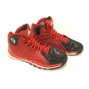 adidas D Rose 773 II Basketball Shoes Sz. 12